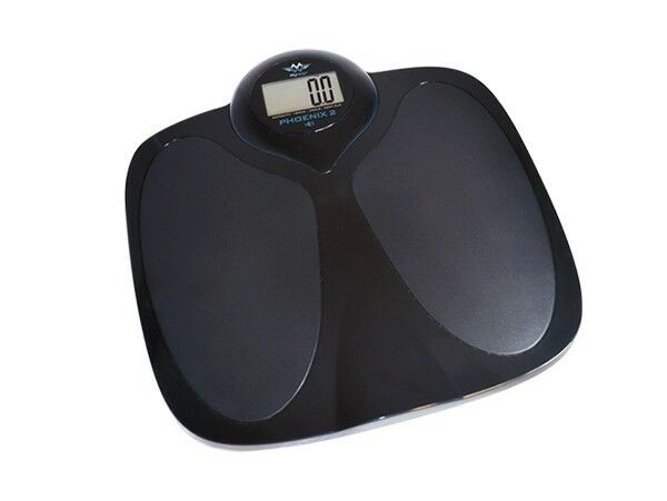 MY WEIGH PHOENIX2 TALKING SCALE FOUR LANGUAGE