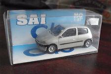 SAI HO 1/87 Gris Boreal Car 2282 NIP