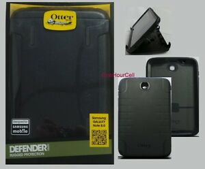 official photos 6481a 52628 Details about OtterBox Defender Series Case for Samsung Galaxy Note 8.0