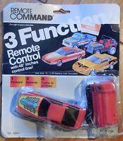 Remco Remote Command 84 Vette