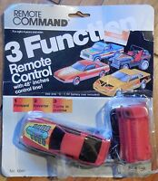 Remco Remote Command 84 Vette