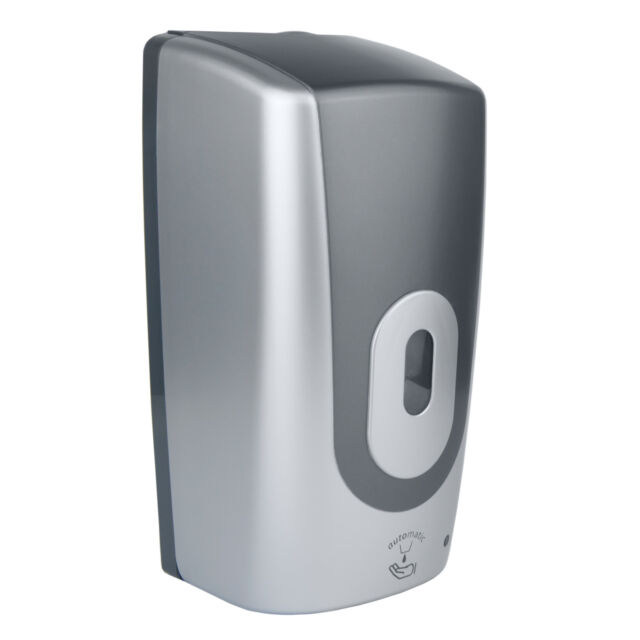 White Palmer Fixture SE0800-17 Electronic Bulk Soap Dispenser
