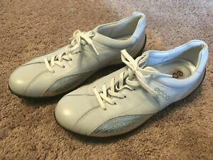 ecco tennis shoes womens