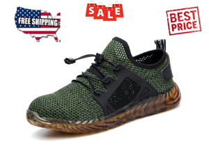 One Safety Work Shoes - [BEST SELLER