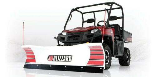 4 New Universal SNOW PLOW BLADE MARKER GUIDES ATV Four Wheeler UTV Utility
