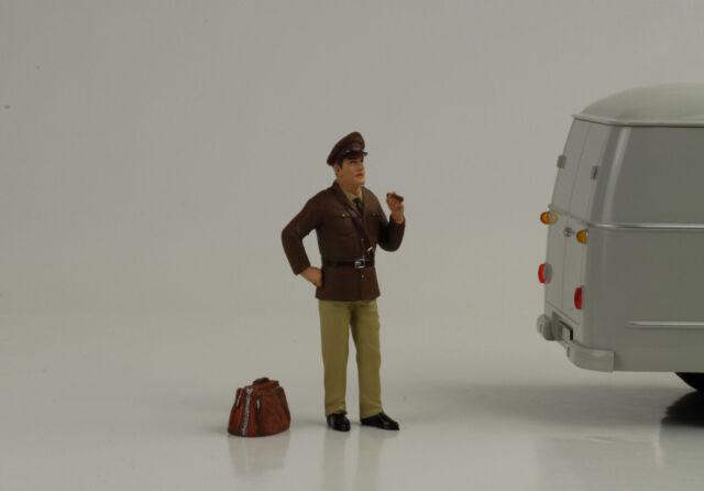 Remembering Pearl Harbour Homme Figurines III 1:18 American Diorama