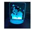 miniature 6 - Color Changing KPOP BTS Bangtan Boys LED Plastic Acrylic mood Lightstick butter