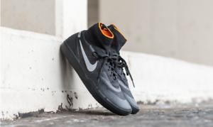 Nike hyperfeel (860627-008) koston 3 xt skateboard scarpe 8,5 (860627-008) hyperfeel indossato una volta cb3aac