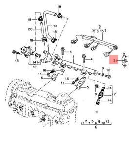 1995 volkswagen passat wiring diagram database 1995 Chevy Van Inside genuine volkswagen retainer for fuel line nos corrado jetta passat 2006 volkswagen passat 1995 volkswagen passat