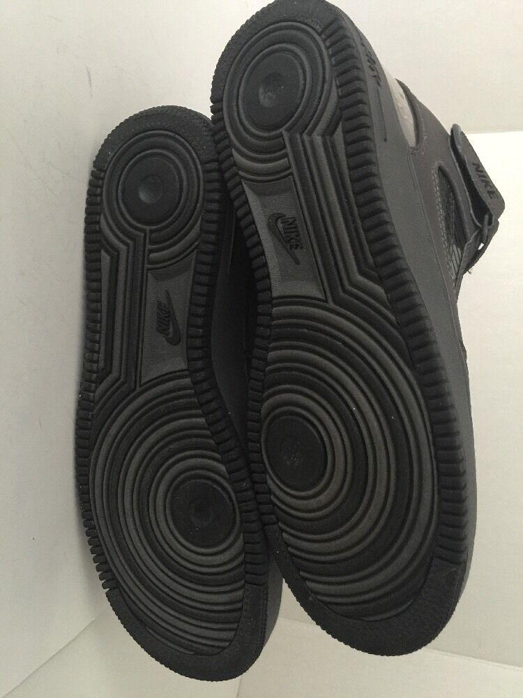 Air Jordan grau grau grau with wing logo on back of heel guc no laces Größe US13 136027-001 515247