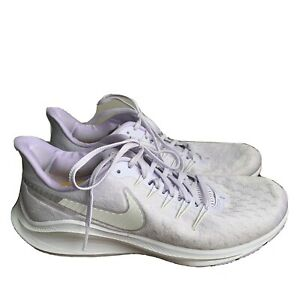 Nike-Womens-Sz-11-Running-Shoes-Air-Zoom-Vomero-14-AH7858-500-Sneakers-Lavender
