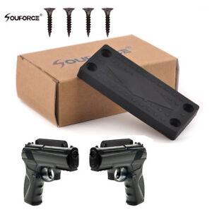 Concealed-Magnet-Magnetic-handGun-Carry-Mount-Car-Desk-Holder-for-Pistol-Stand