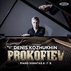 Prokofiev: War Sonatas (CD, Jan-2013, Onyx Classics)