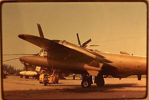 1-x-gerahmtes-original-Farb-Dia-Slide-US-Army-air-craft-armed-Hanau-1975-19