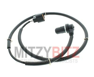 BMW 1 and 3 Series Front LH or RH ABS Wheel Speed Sensor 34526762465 New