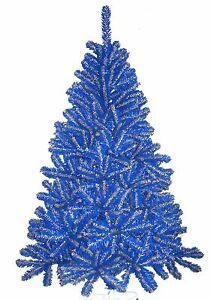 Napa Auto Parts, Blue & Yellow 6FT Christmas Tree, Napa Know How Tree