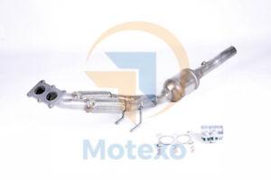 Convertisseur-Catalytique-VW-Caddy-1-6i-16-V-BGU-ESB-BSF-4-04-4-07
