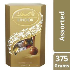 Lindt-Lindor-Irresistably-Smooth-Assorted-Surtido-Cornet-Chocolate-Ball-375g