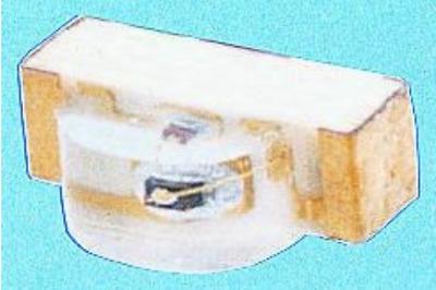 RGB 1204 SMD LED 280mcd 470nm 525nm 605nm Side View LTST-S32F1KT Multi Qty