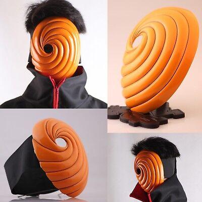 NARUTO  Akatsuki  Ninja  Madara  Uchiha Cosplay Helmet