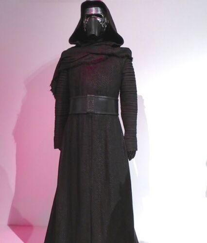 Star Wars The Force Awakens Halloween Costume – Kylo Ren