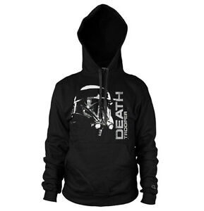 Black Hoodie S Officially Death Licensed One xxl Rogue Wars Trooper Sizes Star Pqq6Hw
