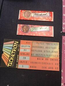 Michael-Jackson-Victory-Tour-1984-Neyland-Stadium-Ticket-Cards-Wrappers
