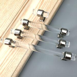 Modern-Acrylic-Pull-Handles-Home-Kitchen-Door-Handles-Furniture-Drawer-Pull-Knob