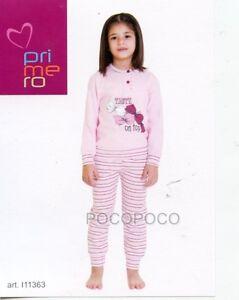 PIGIAMA-MANICA-LUNGA-BIMBA-PUNTO-MILANO-PRIMERO-ART-I11363