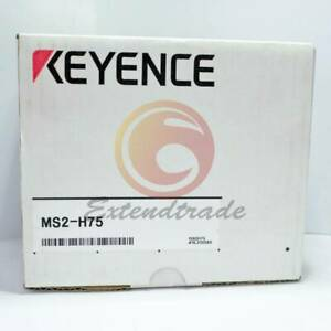 Details about  /1PC Used Keyence MS2-H75