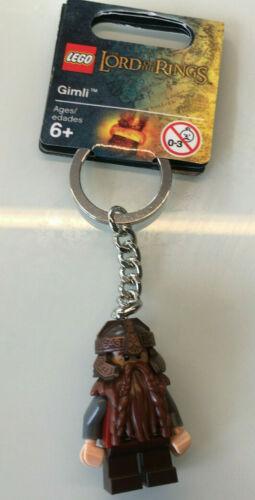 Lego Gimli Schlüsselring 850516 NEU