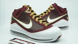 online store 3386e 4183f Image is loading NIKE-LEBRON-7-NEW-SIZE-7-CTK-CHRIST-