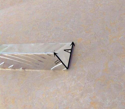 "Aluminum Diamond Plate Tread Brite Corner Guard Angle 2X 0.07 2/"" x2 /"" x 36/"""