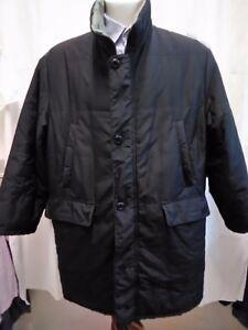 6e4dcc09ec1b Image is loading Jacket-man-Jacket-PADDED-REVERSIBLE-Yves-Saint-Laurent-