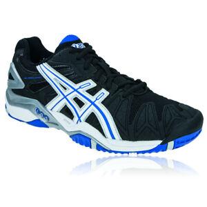competitive price e8d1b d1482 ... Asics-Hommes-Gel-Resolution-5-Tennis-Chaussures-De-