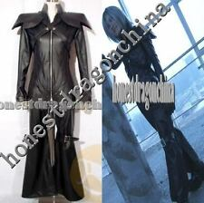 Final Fantasy Kadaj Cosplay Costume Coat Sephiroth F