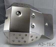 SUZUKI  DRZ 400 Bash Plate-Sump Guard-Skid Plate