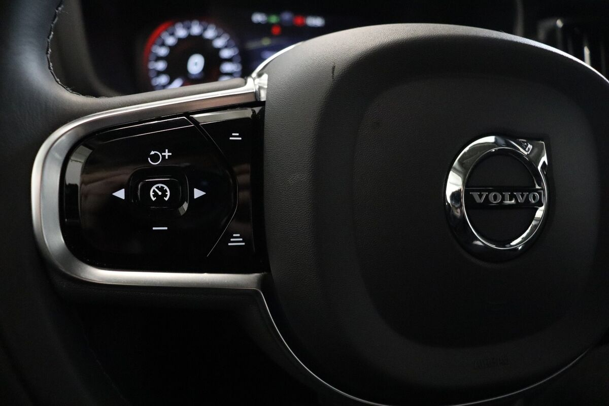 Volvo V60 2,0 D4 190 Inscription aut.