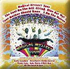 Merch - The Beatles-magical Mystery Tour Album Pin Badge 5055295303485