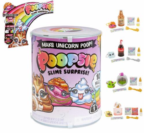 MGA Poopsie Slime Surprise Poop Packs Serie II Sortiert