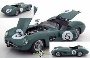 Aston-Martin-DBR1-5-Winner-24h-LeMans-Shelby-Salvadori-1-18-CMR-diecast