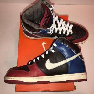 buy popular cc1cb 660ba La foto se está cargando Nike-Dunk-Premium-034-Latin-Legacy-034-Joshua-