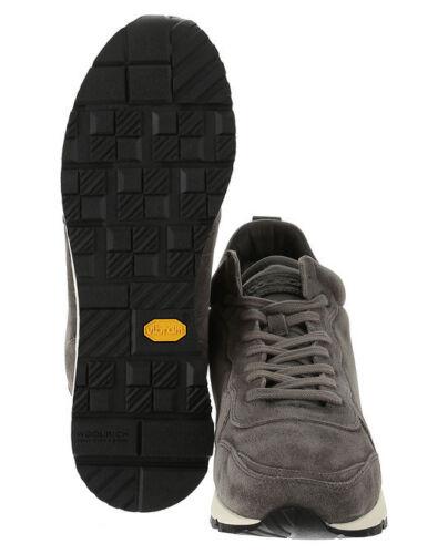 Calzado para 2018 jogger hombre Woolrich Calzado Vibram W10002310 Mod BwqxzdS