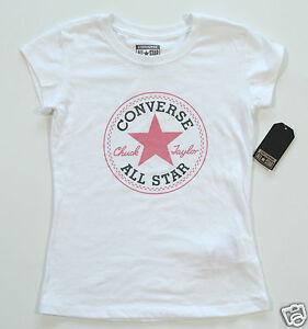 converse mädchen shirt