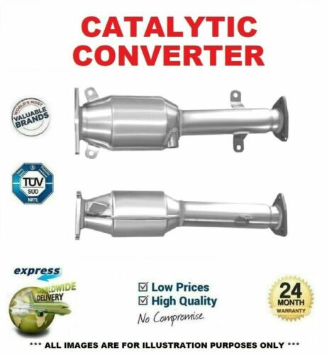Katalysator für Honda Accord VII 2.0 2003-2008
