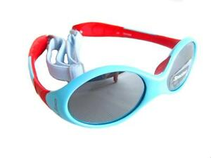 JULBO Looping 2 Baby Infant Kids Sunglasses   Case Lunettes Gafas ... 8a0eb7d40d6b