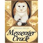 Messenger Oracle by Ravynne Phelan (Mixed media product, 2012)