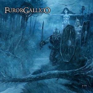 FUROR-GALLICO-Furor-Gallico-CD-DIGIPACK
