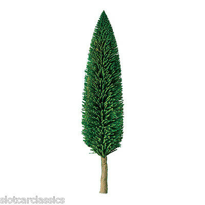 "JTT SCENERY 94221 PROFESSIONAL CONIFER TREE 1/2"" Z-SCALE 6/PK JTT94221"