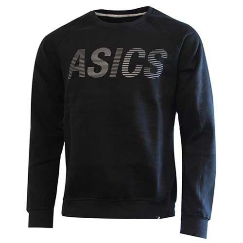 Asics Performance Prime Sport Essentials Herren Pullover Sweatshirt 128725 0904